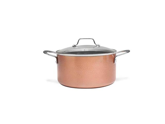 Jogo de Panelas Brinox Copper 4 Peças Cobre - 1
