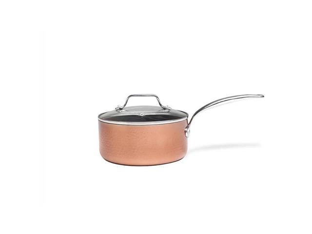 Jogo de Panelas Brinox Copper 4 Peças Cobre - 2
