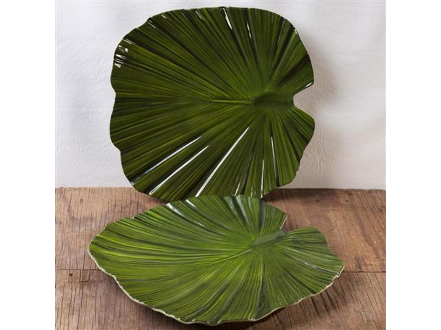 Travessa Plant Haus Verde 35,2cm - 5