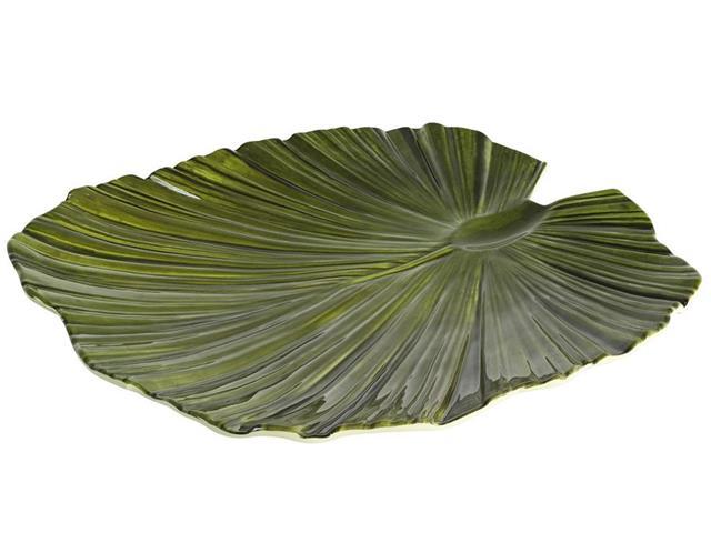 Travessa Plant Haus Verde 35,2cm - 4