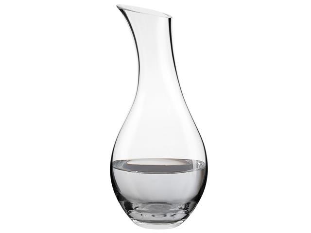 Garrafa para Água Oxford Cristal 750 ml - 1