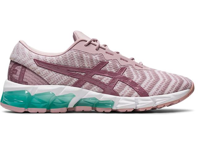 Tênis Asics Gel-Quantum 180 5 Watershed Rose/Purple Oxide Feminino - 1