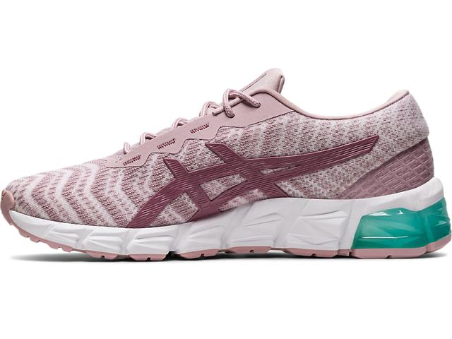 Tênis Asics Gel-Quantum 180 5 Watershed Rose/Purple Oxide Feminino - 2