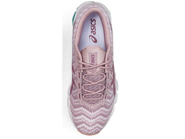 Tênis Asics Gel-Quantum 180 5 Watershed Rose/Purple Oxide Feminino - 4