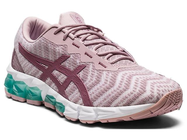 Tênis Asics Gel-Quantum 180 5 Watershed Rose/Purple Oxide Feminino
