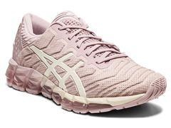Tênis Asics Gel-Quantum 360 5 Watershed Rose/Birch Feminino