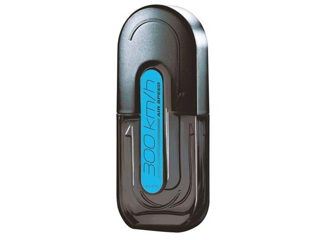 Colônia Desodorante Avon 300 Km/H Air Speed 100ml