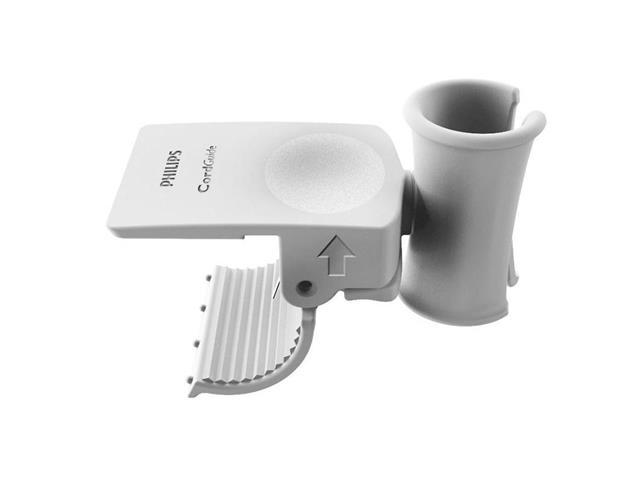 Suporte para Fio de Ferros de Passar Philips GC01300 Branco