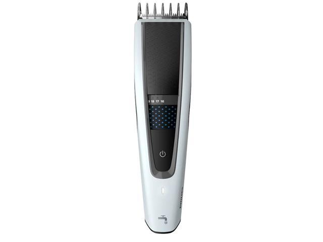 Kit Aparador para Barba Philips Male Grooming Preto e Branco - 2