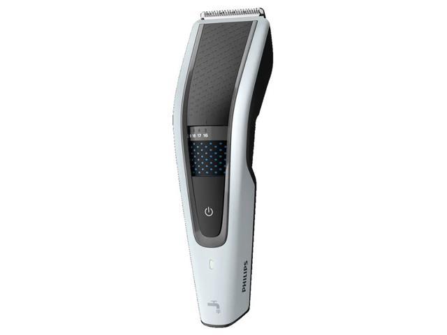 Kit Aparador para Barba Philips Male Grooming Preto e Branco - 1