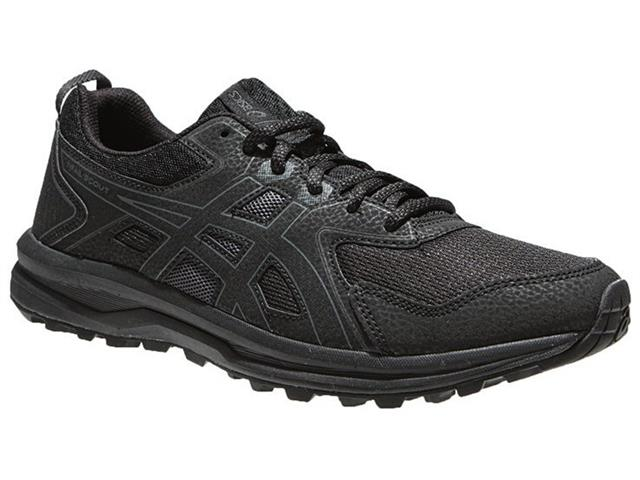 Tênis Asics Trail Scout Black/Carrier Grey Masculino