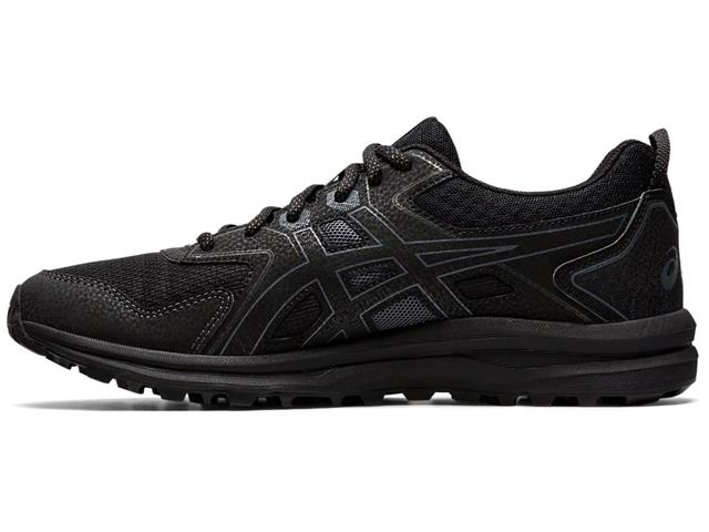 Tênis Asics Trail Scout Black/Carrier Grey Masculino - 2