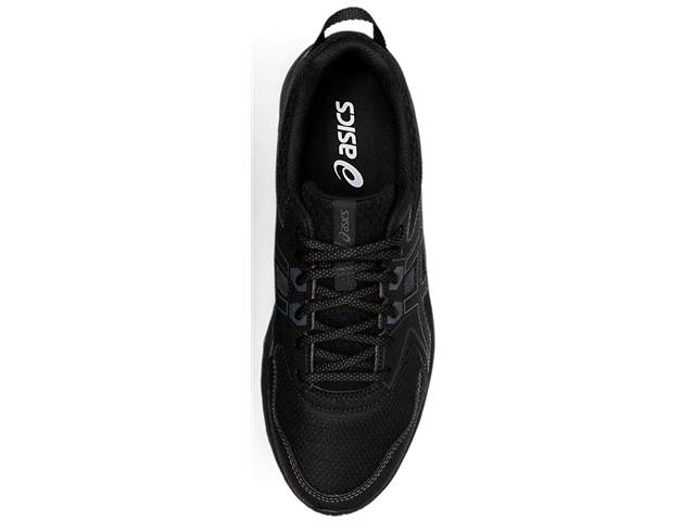 Tênis Asics Trail Scout Black/Carrier Grey Masculino - 4