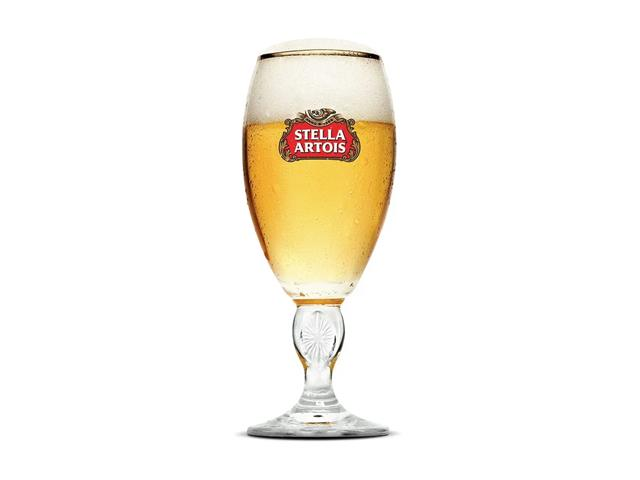 Taça para Cerveja Stella Artois 250ML