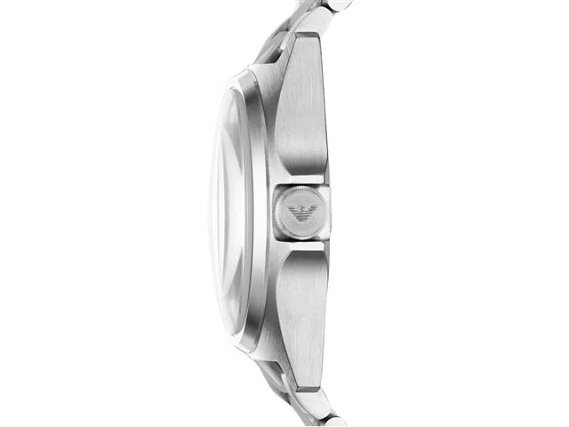 Relógio Emporio Armani Masculino Prata AR11255/1KN - 2