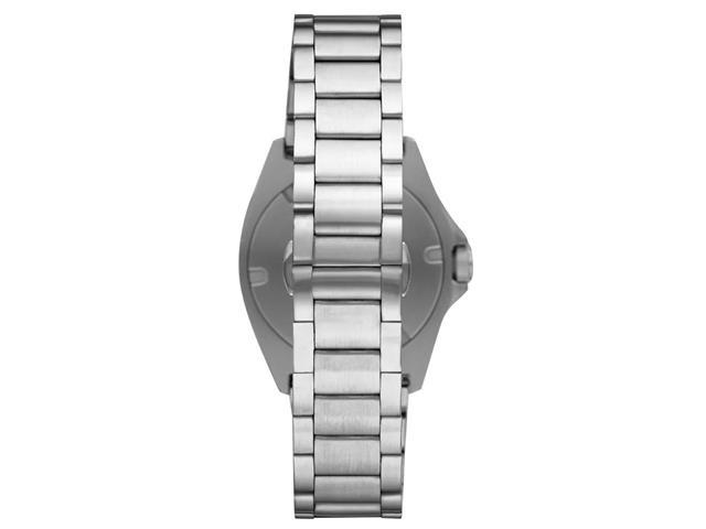 Relógio Emporio Armani Masculino Prata AR11255/1KN - 1