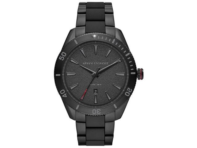 Relógio Armani Exchange Enzo Masculino Preto AX1826/1PN