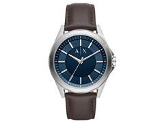 Relógio Armani Exchange Masculino Drexler Prata AX2622/0MN - 0