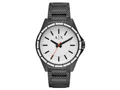 Relógio Armani Exchange Drexler Masculino Preto AX2625/1PN - 0
