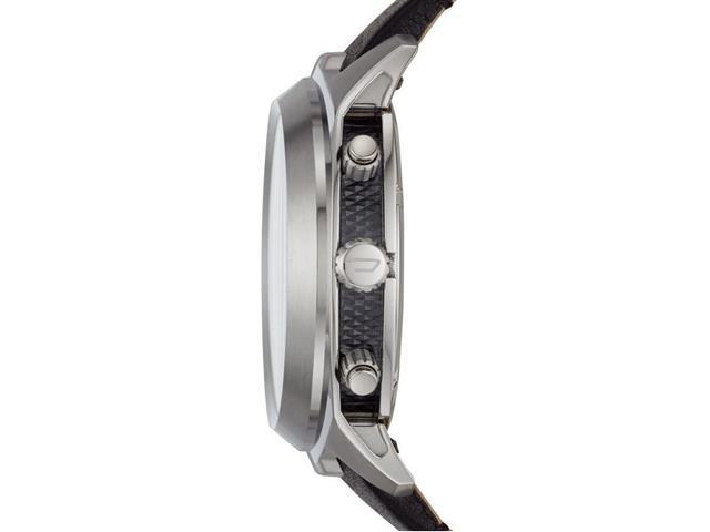 Relógio Diesel Masculino Tumbler Prata DZ4499/0PN - 1
