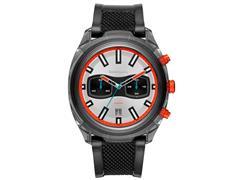 Relógio Diesel Masculino Tumbler Cinza DZ4509/8CN