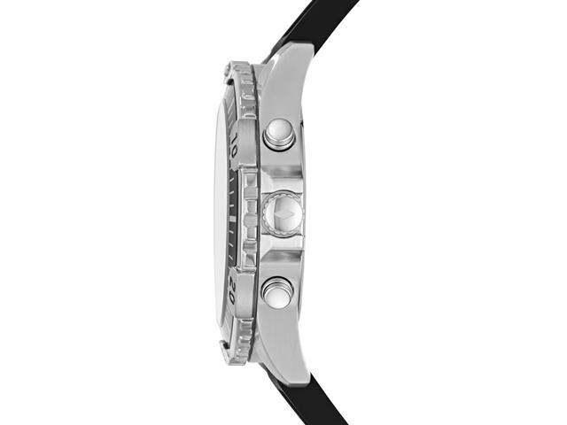 Relógio Fossil Masculino Garret Prata FS5624/8KN - 1
