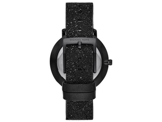 Relógio Michael Kors Feminino Preto MK2885/0PN - 1