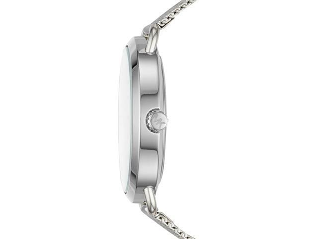 Relógio Michael Kors Feminino Essential Portia Prata MK3843/1KN - 1