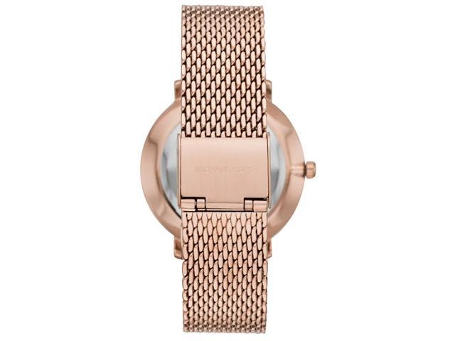 Relógio Michael Kors Pyper Feminino Rosé MK4392/1JN - 1