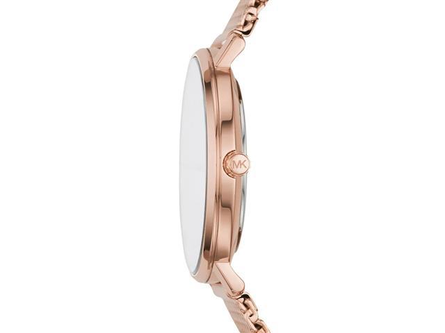 Relógio Michael Kors Pyper Feminino Rosé MK4392/1JN - 2