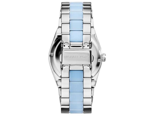 Relógio Michael Kors Feminino Prata MK6150/1KN - 1
