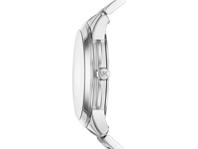 Relógio Michael Kors Feminino Runway Prata MK6587/1KN - 1