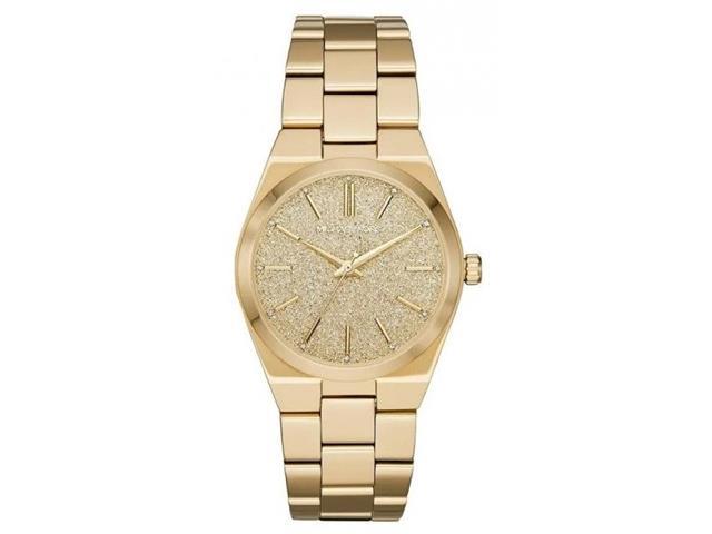 Relógio Michael Kors Feminino Dourado MK6623/1DI