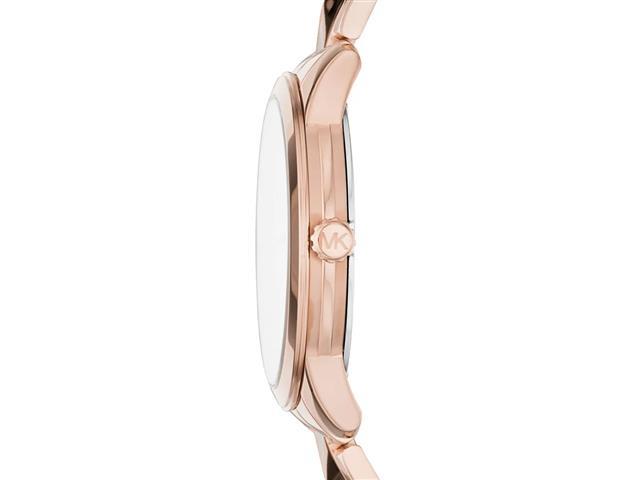 Relógio Michael Kors Runway Feminino Rosé MK6671/1JN - 2