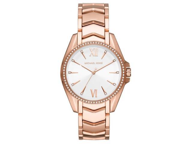 Relógio Michael Kors Feminino Whitney Rosé MK6694/1JN
