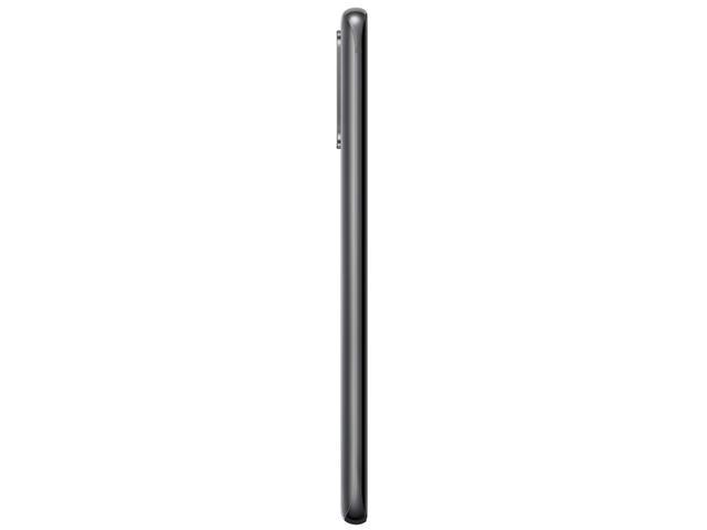"""Smartphone Samsung Galaxy S20 128GB Tela 6.2"""" 8GB RAM 64+12+12MP Cinza - 6"""