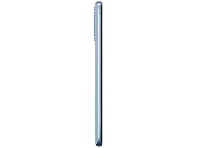 "Smartphone Samsung Galaxy S20 128GB Tela 6.2"" 8GB RAM 64+12+12MP Azul - 6"