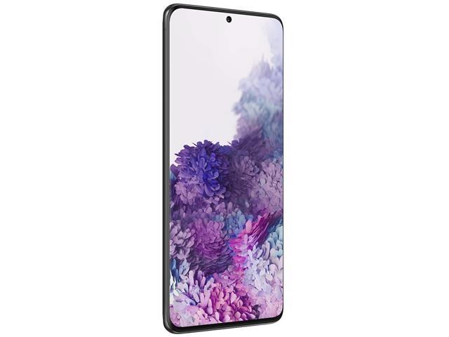 "Smartphone Samsung Galaxy S20+ 128GB 6.7"" 8GB RAM 64+12+12MP+ToF Preto - 3"