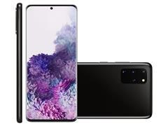"Smartphone Samsung Galaxy S20+ 128GB 6.7"" 8GB RAM 64+12+12MP+ToF Preto - 2"