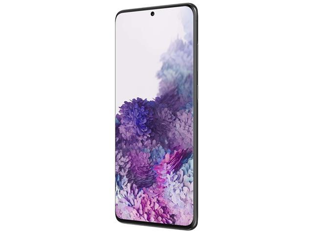 "Smartphone Samsung Galaxy S20+ 128GB 6.7"" 8GB RAM 64+12+12MP+ToF Preto - 4"