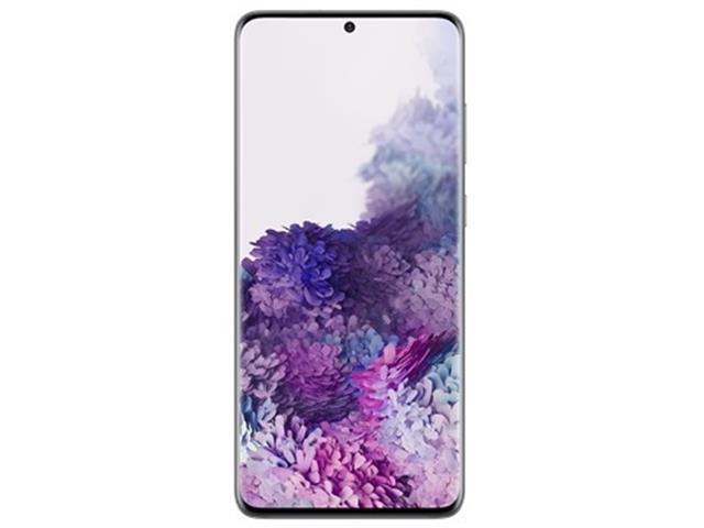 "Smartphone Samsung Galaxy S20+ 128GB 6.7"" 8GB RAM 64+12+12MP+ToF Cinza - 2"