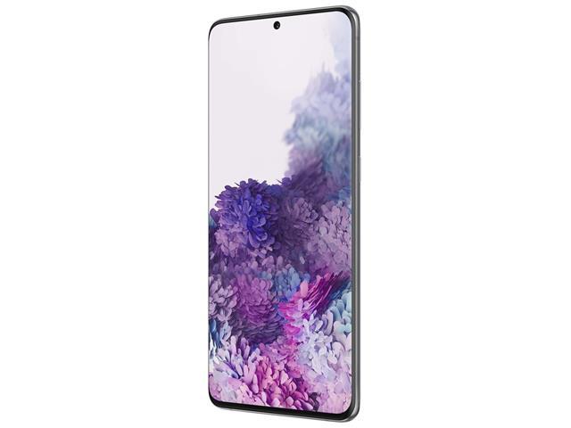 "Smartphone Samsung Galaxy S20+ 128GB 6.7"" 8GB RAM 64+12+12MP+ToF Cinza - 4"