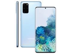 "Smartphone Samsung Galaxy S20+ 128GB 6.7"" 8GB RAM 64+12+12MP+ToF Azul - 1"