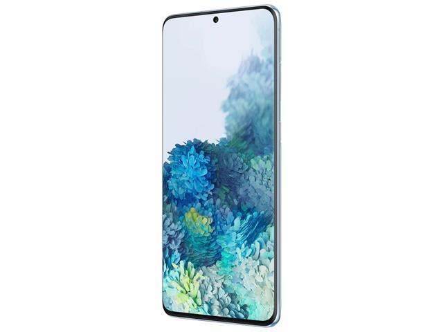 "Smartphone Samsung Galaxy S20+ 128GB 6.7"" 8GB RAM 64+12+12MP+ToF Azul - 4"
