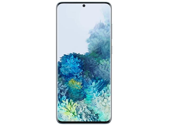 "Smartphone Samsung Galaxy S20+ 128GB 6.7"" 8GB RAM 64+12+12MP+ToF Azul - 2"