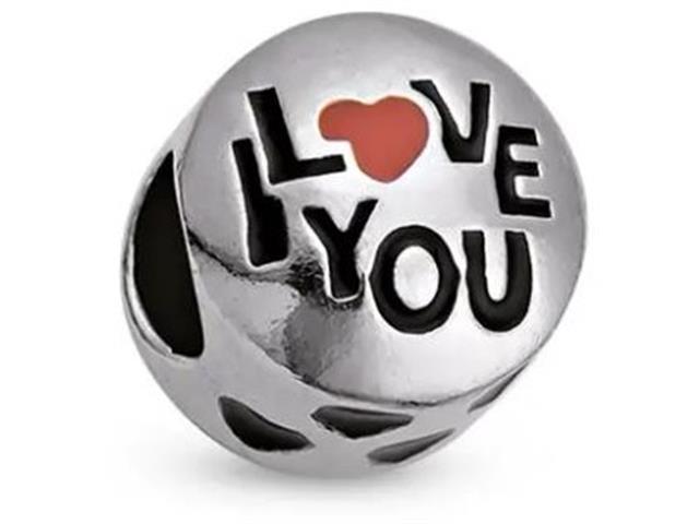 Berloque Vivara Life I Love You - 1
