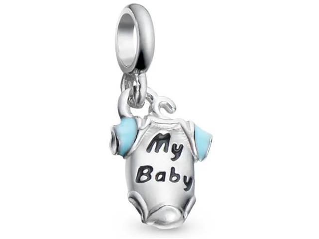 Berloque Vivara Life My Baby Body Boy - 1