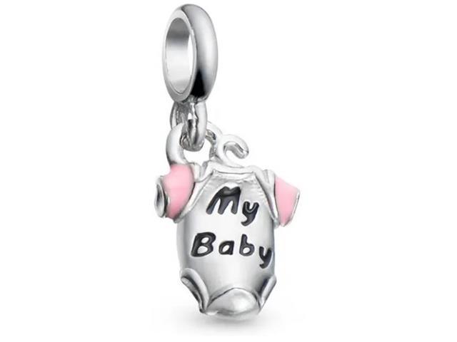 Berloque Vivara Life My Baby Body Girl - 1