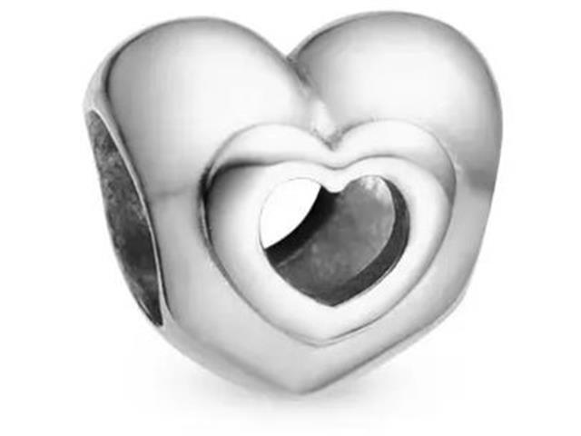 Berloque Vivara Life Coração
