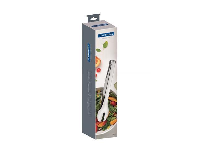 Pegador para Salada Tramontina Utility em Aço Inox - 2